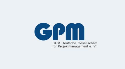 Atlas Titan als Mitglied der GPM deutsche Gesellschaft für Projektmanagement.