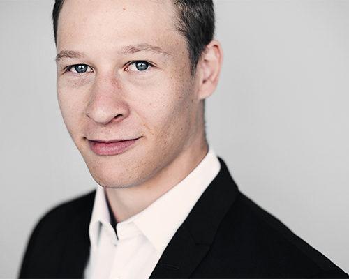 Justus Holtz