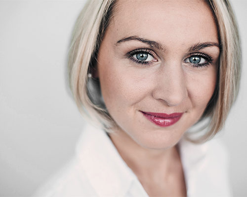 Stefanie Knauff