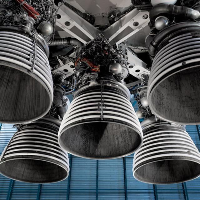 Geschäftsfeld Mobilität der Atlas Titan GmbH