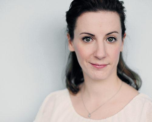 Stefanie Meisgeier