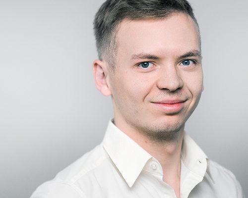 Julian Becker