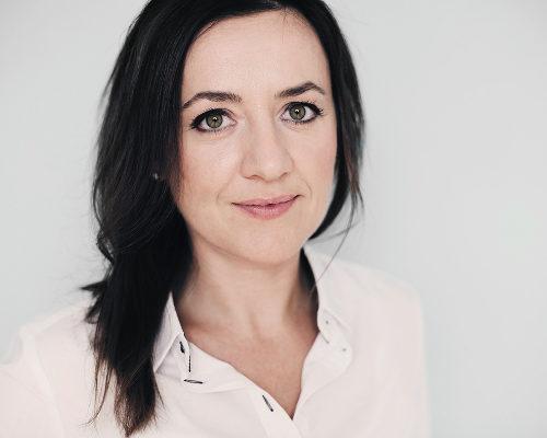 Agnieszka Bull