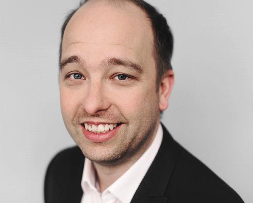 Hendrik Beyel