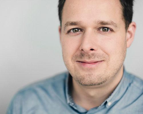 Oliver Dehne