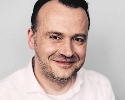 Timo Sgodda