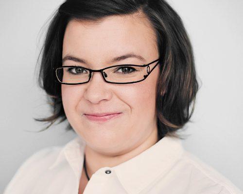 Stefanie Rühmer