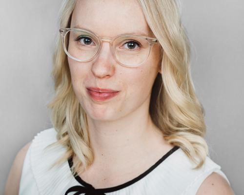 Lisa Schwidrowitz