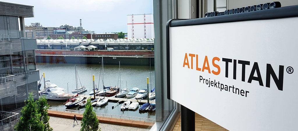 Mitarbeiter und Kontaktinformationen Atlas Titan Bremen GmbH