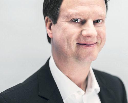 Frank Peitzmeier
