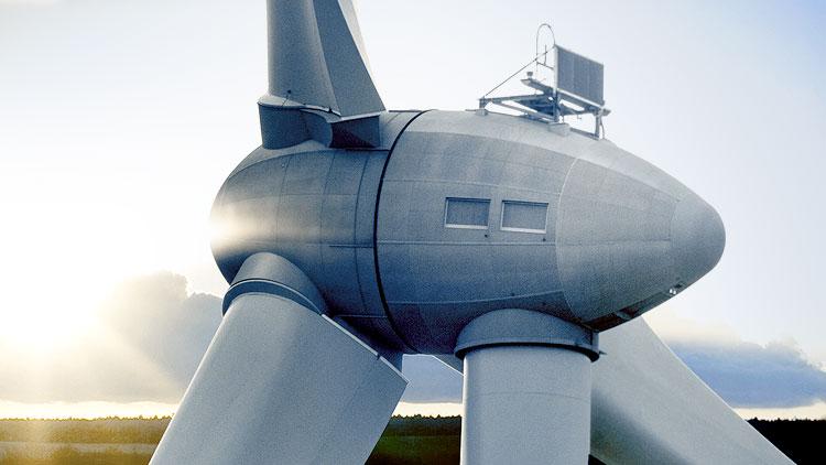 Geschäftsfeld: Energie