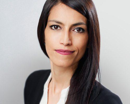 Sara Lotfi