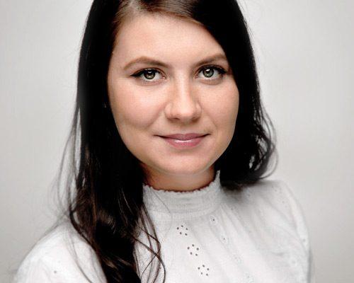 Elena Motschalow